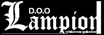 Lampion NS
